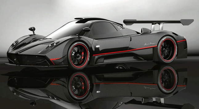 ... Pagani Zonda F; Most Expensive Cars; Top 10 Fastest Cars In The World  2016