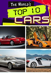World Top 10 Cars List