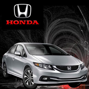 Honda Car Models