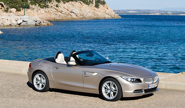 Craze For Cars 187 Bmw Z4 Open