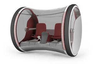 Ozone Concept Car