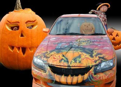 halloween-car-1