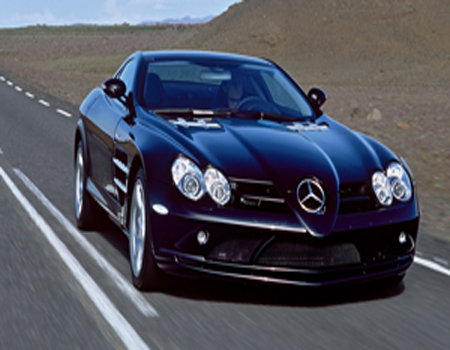 Most expensive cars in the world 2010 mercedes slr for Most expensive mercedes benz model