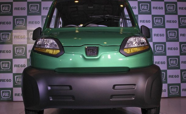 Bajaj-Auto-Ltd-launches-First-4-Wheeler-Events