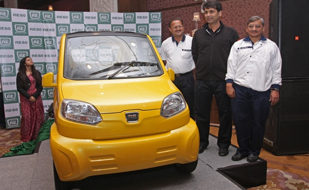 Bajaj-Auto-Ltd-launches4-First-4-Wheeler-Events