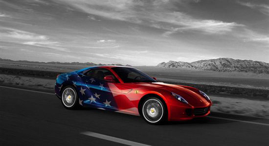 american-ferrari