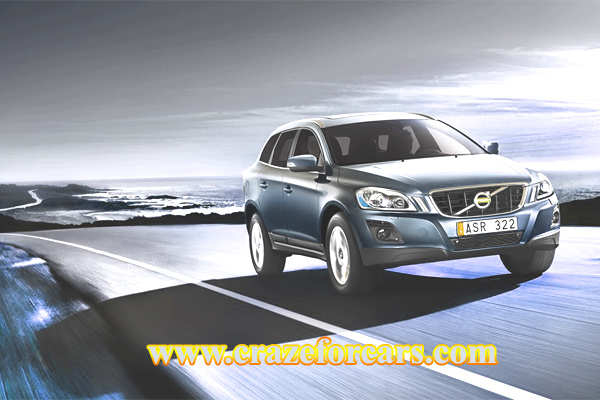 Volvo XC60