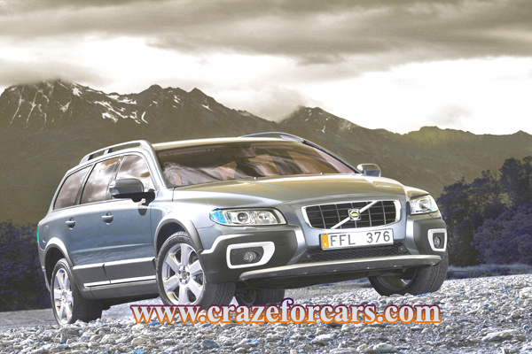 Volvo XC70