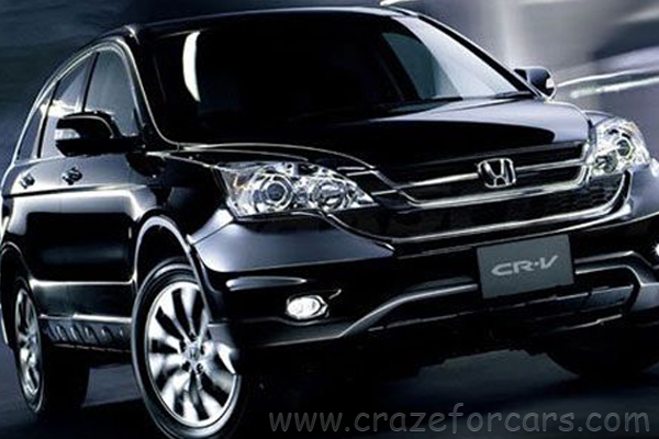 honda-crv-black