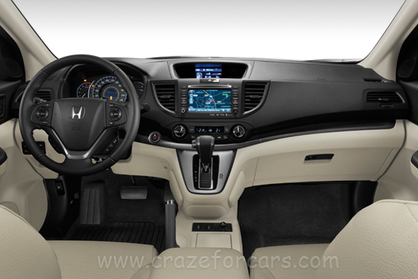 honda-crv-interior