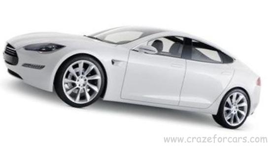 2012 Tesla Model S-238