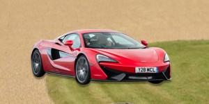 McLaren-570GT