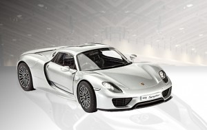 Porsche-918-Spyder-car