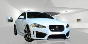 Jaguar XFR S