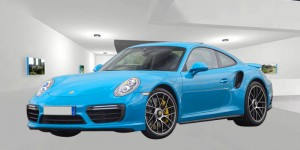 News Porsche 911 Turbo