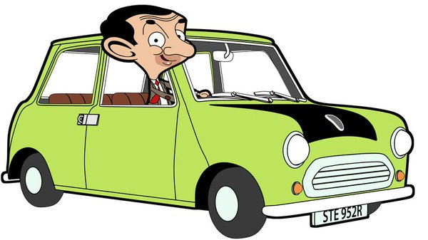 craze for cars fictional cars cartoon cars which take us back