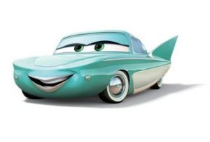 Flo-car